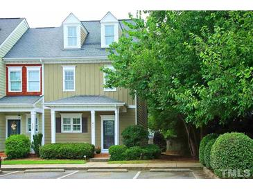 Photo one of 811 Myrtle Grove Ln Apex NC 27502   MLS 2397101