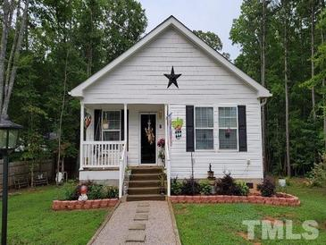 Photo one of 721 Port Dr Henderson NC 27537   MLS 2397103