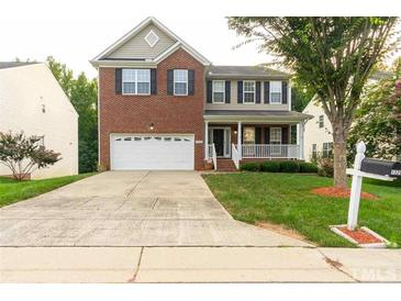 Photo one of 1329 Marbank St Wake Forest NC 27587   MLS 2397105