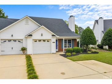 Photo one of 36 E Myrtle Dr # A Angier NC 27501 | MLS 2401641