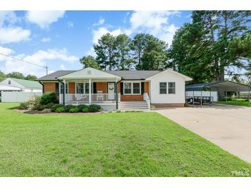 Photo one of 108 May St Dunn NC 28334 | MLS 2405502