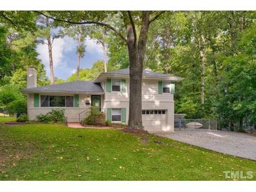 Photo one of 3016 Oxford Dr Durham NC 27707 | MLS 2405535