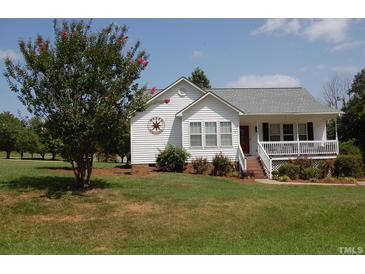 Photo one of 35 Dell Meadows Pl Four Oaks NC 27524 | MLS 2405569