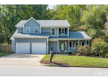 Photo one of 107 Fallsworth Dr Cary NC 27513 | MLS 2405602