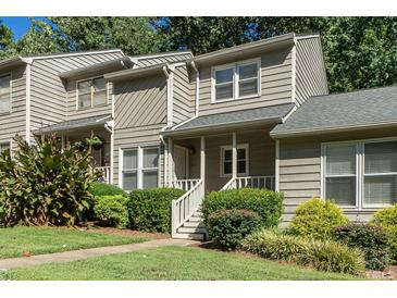 Photo one of 414 Applecross Dr Cary NC 27511   MLS 2405606