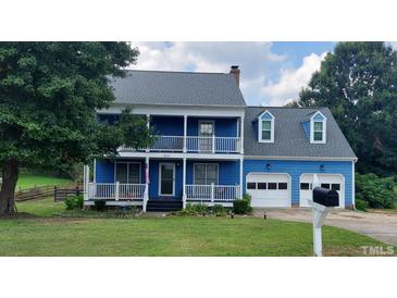 Photo one of 6233 Winter Spring Dr Wake Forest NC 27587 | MLS 2405633