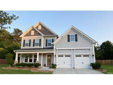 Photo one of 4803 Boulder Falls Ct Knightdale NC 27545 | MLS 2405652