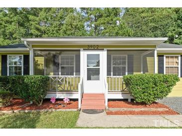 Photo one of 3902 Ludgate Dr Durham NC 27713 | MLS 2405655