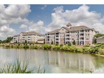 Photo one of 10400 Rosegate Ct # 304 Raleigh NC 27617 | MLS 2405691