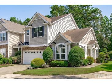 Photo one of 809 Meeting Hall Dr Morrisville NC 27560   MLS 2405714