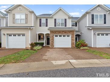 Photo one of 2607 Asher View Ct Raleigh NC 27606 | MLS 2405724