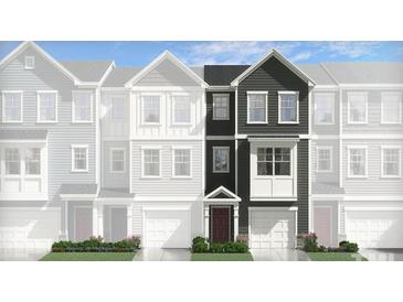 Photo one of 1003 Shoreside Dr # 51 Durham NC 27713   MLS 2405748