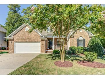 Photo one of 107 Myers Farm Ct Cary NC 27519 | MLS 2405772