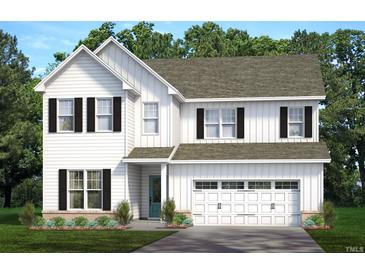 Photo one of 1129 Lily Lavender Ln # 89 Emma D Knightdale NC 27545 | MLS 2405790