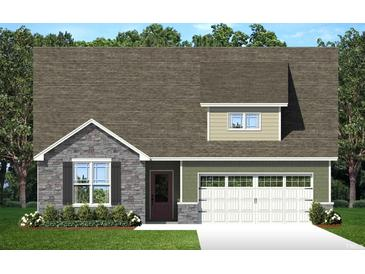 Photo one of 612 Sweet Pine Ln # 110 Sophie E Knightdale NC 27545 | MLS 2405840