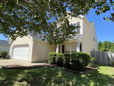 Photo one of 108 Taylor Glen Dr Morrisville NC 27560 | MLS 2405872