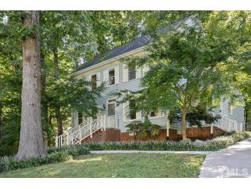 Photo one of 4105 Betterton Dr Raleigh NC 27613 | MLS 2405941