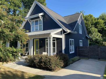 Photo one of 807 E Ln Raleigh NC 27601 | MLS 2405987