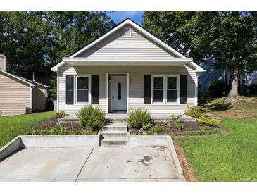 Photo one of 307 Wax Myrtle Ct Cary NC 27513 | MLS 2406010