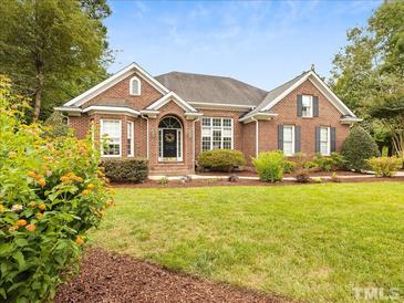 Photo one of 409 Kenmont Dr Holly Springs NC 27540   MLS 2406067