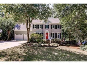 Photo one of 103 Somersby Ct Cary NC 27519 | MLS 2406070
