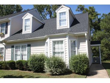 Photo one of 814 St Catherines Dr Wake Forest NC 27587 | MLS 2406149