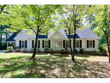 Photo one of 4109 Stranaver Pl Raleigh NC 27612 | MLS 2406175