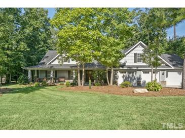 Photo one of 6009 Doonan St Wake Forest NC 27587 | MLS 2406217