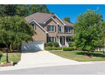 Photo one of 1309 Shirehall Park Ln Wake Forest NC 27587 | MLS 2406218