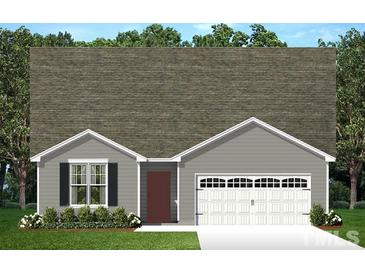 Photo one of 113 Clear Water Rd # 3307 Sophie A1 Louisburg NC 27549 | MLS 2406232