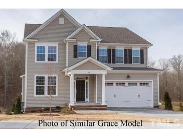 Photo one of 719 Crestdale Dr # 80 Clayton NC 27520 | MLS 2406253