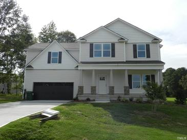 Photo one of 123 Hillview Dr Angier NC 27501 | MLS 2406261