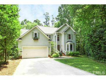 Photo one of 112 Frohlich Dr Cary NC 27513 | MLS 2406290