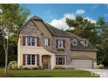 Photo one of 108 Alexandrite Ct # 21 Holly Springs NC 27540 | MLS 2406310