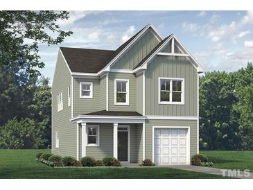 Photo one of 3721 Stark Rd Raleigh NC 27610 | MLS 2406331