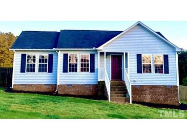 Photo one of 8366 Silas Dr Snow Camp NC 27349 | MLS 2406333