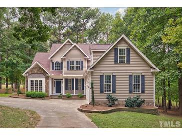 Photo one of 55 Highview Dr Youngsville NC 27596   MLS 2406383