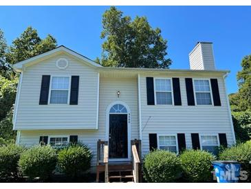 Photo one of 5500 Brandycrest Dr Raleigh NC 27610   MLS 2406386