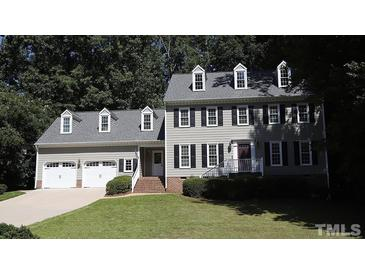 Photo one of 102 W Gerrell Ct Cary NC 27511 | MLS 2406399