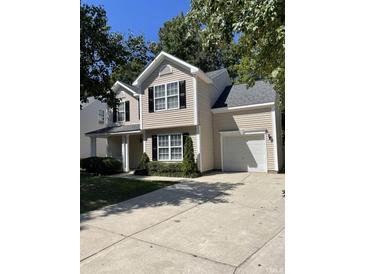 Photo one of 6209 Saybrooke Dr Raleigh NC 27604 | MLS 2406496