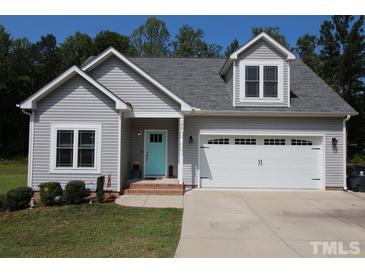 Photo one of 140 Willowcrest Dr Louisburg NC 27549 | MLS 2406537