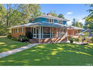 Photo one of 2707 Bexley Ave Durham NC 27707 | MLS 2406545