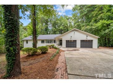 Photo one of 432 Kevin Way Cary NC 27511 | MLS 2406584