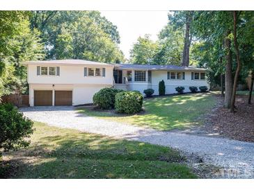 Photo one of 6412 Johnsdale Rd Raleigh NC 27615 | MLS 2406606