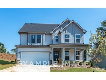 Photo one of 172 Alder Creek Ct # Lot 195 Chestnut A Clayton NC 27527   MLS 2406607