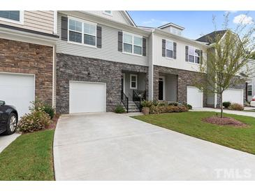 Photo one of 1216 Southpoint Trl Durham NC 27713 | MLS 2406616