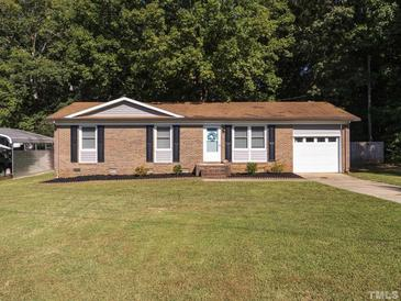 Photo one of 1100 Springwood Ave Gibsonville NC 27249 | MLS 2406620