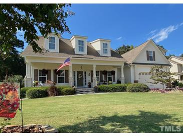 Photo one of 1162 Contender Dr Clayton NC 27520 | MLS 2406624