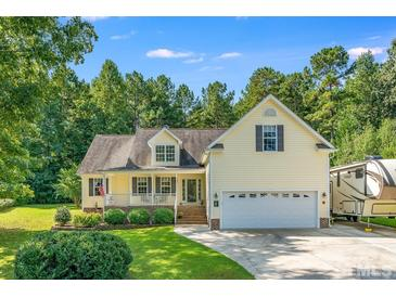 Photo one of 70 Broken Lance Youngsville NC 27596 | MLS 2406625