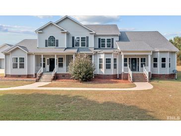 Photo one of 61 Spring Meadow Ct Coats NC 27521 | MLS 2406649